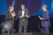 Ronald McDonald Gala - Marx Halle - Do 22.10.2015 - Andreas SCHWERLA, Philipp VON HUTTEN, Alfons HAIDER254