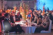 Ronald McDonald Gala - Marx Halle - Do 22.10.2015 - 258