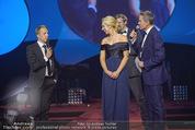 Ronald McDonald Gala - Marx Halle - Do 22.10.2015 - Oliver POCHER, Sabine LISICKI, Alfons HAIDER269