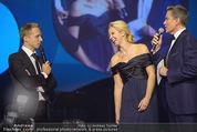 Ronald McDonald Gala - Marx Halle - Do 22.10.2015 - Oliver POCHER, Sabine LISICKI, Alfons HAIDER271