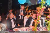 Ronald McDonald Gala - Marx Halle - Do 22.10.2015 - 273