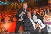Ronald McDonald Gala - Marx Halle - Do 22.10.2015 - 274