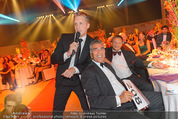 Ronald McDonald Gala - Marx Halle - Do 22.10.2015 - Oliver POCHER275