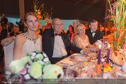 Ronald McDonald Gala - Marx Halle - Do 22.10.2015 - 276