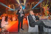 Ronald McDonald Gala - Marx Halle - Do 22.10.2015 - 277