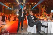 Ronald McDonald Gala - Marx Halle - Do 22.10.2015 - 278