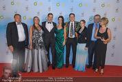 Ronald McDonald Gala - Marx Halle - Do 22.10.2015 - 28