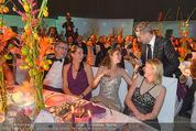 Ronald McDonald Gala - Marx Halle - Do 22.10.2015 - 283