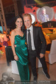 Ronald McDonald Gala - Marx Halle - Do 22.10.2015 - Sonja KLIMA, Oliver POCHER288