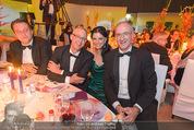 Ronald McDonald Gala - Marx Halle - Do 22.10.2015 - 289