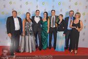 Ronald McDonald Gala - Marx Halle - Do 22.10.2015 - 29