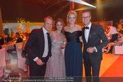 Ronald McDonald Gala - Marx Halle - Do 22.10.2015 - 291
