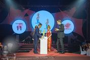 Ronald McDonald Gala - Marx Halle - Do 22.10.2015 - 292