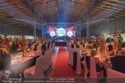 Ronald McDonald Gala - Marx Halle - Do 22.10.2015 - 294
