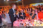 Ronald McDonald Gala - Marx Halle - Do 22.10.2015 - 295