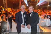 Ronald McDonald Gala - Marx Halle - Do 22.10.2015 - Michael HEINRITZI, Toni M�RWALD296