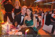 Ronald McDonald Gala - Marx Halle - Do 22.10.2015 - 297