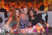 Ronald McDonald Gala - Marx Halle - Do 22.10.2015 - Simone Simona FELLNER, Alexandra SWAROVSKI, Cindy ALAMBWA301