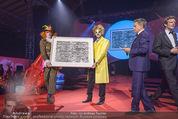 Ronald McDonald Gala - Marx Halle - Do 22.10.2015 - 302