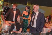 Ronald McDonald Gala - Marx Halle - Do 22.10.2015 - 306