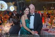 Ronald McDonald Gala - Marx Halle - Do 22.10.2015 - 309