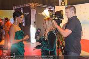 Ronald McDonald Gala - Marx Halle - Do 22.10.2015 - 31