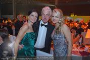 Ronald McDonald Gala - Marx Halle - Do 22.10.2015 - 310