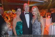 Ronald McDonald Gala - Marx Halle - Do 22.10.2015 - Sonja KLIMA, Veit SCHALLE, Sandra JELL311