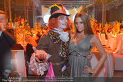Ronald McDonald Gala - Marx Halle - Do 22.10.2015 - 317