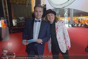 Ronald McDonald Gala - Marx Halle - Do 22.10.2015 - Alfons HAIDER, Erwin KIENAST320