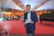 Ronald McDonald Gala - Marx Halle - Do 22.10.2015 - Alfons HAIDER322