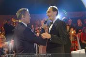 Ronald McDonald Gala - Marx Halle - Do 22.10.2015 - Alfons HAIDER, Christian KRPOUN324