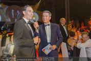 Ronald McDonald Gala - Marx Halle - Do 22.10.2015 - Alfons HAIDER, Christian KRPOUN325