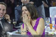 Ronald McDonald Gala - Marx Halle - Do 22.10.2015 - emotionaler Gast327
