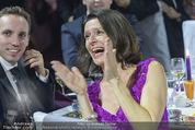 Ronald McDonald Gala - Marx Halle - Do 22.10.2015 - emotionaler Gast328
