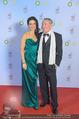 Ronald McDonald Gala - Marx Halle - Do 22.10.2015 - Sonja KLIMA, Paul SCHAUER34