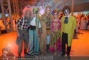 Ronald McDonald Gala - Marx Halle - Do 22.10.2015 - M�rchenfiguren340