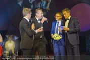 Ronald McDonald Gala - Marx Halle - Do 22.10.2015 - 342