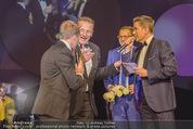 Ronald McDonald Gala - Marx Halle - Do 22.10.2015 - 344