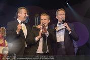 Ronald McDonald Gala - Marx Halle - Do 22.10.2015 - 346