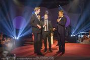 Ronald McDonald Gala - Marx Halle - Do 22.10.2015 - 347