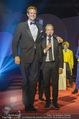 Ronald McDonald Gala - Marx Halle - Do 22.10.2015 - Oliver POCHER, Philipp VON HUTTEN348