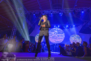 Ronald McDonald Gala - Marx Halle - Do 22.10.2015 - Sarah CONNOR (B�hnenfoto)367