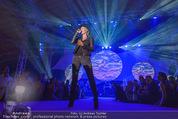 Ronald McDonald Gala - Marx Halle - Do 22.10.2015 - Sarah CONNOR (B�hnenfoto)368