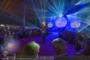 Ronald McDonald Gala - Marx Halle - Do 22.10.2015 - Sarah CONNOR (B�hnenfoto)369