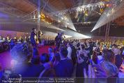 Ronald McDonald Gala - Marx Halle - Do 22.10.2015 - Pulikum, Saal, Stimmung, G�ste371