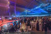 Ronald McDonald Gala - Marx Halle - Do 22.10.2015 - Pulikum, Saal, Stimmung, G�ste372