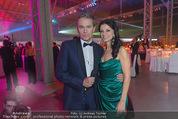Ronald McDonald Gala - Marx Halle - Do 22.10.2015 - Alfons HAIDER, Sonja KLIMA374