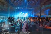 Ronald McDonald Gala - Marx Halle - Do 22.10.2015 - Pulikum, Saal, Stimmung, G�ste375