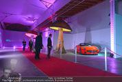 Ronald McDonald Gala - Marx Halle - Do 22.10.2015 - 380